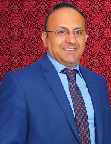Ali İhsan Özgür Çilingir
