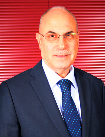 Mustafa Dağüstü