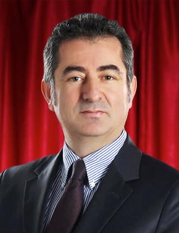 Mehmet Beceren