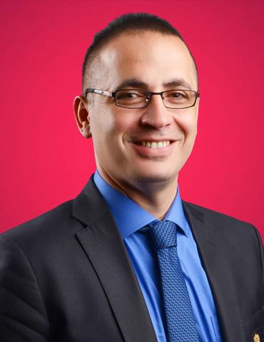 Serkan Önder Dinç