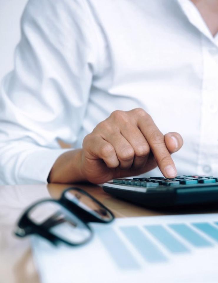 Vergi Danışmanlığı